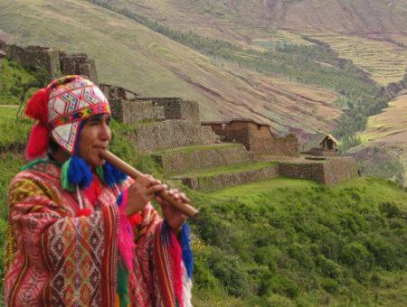 Gli Inca Dati Generali