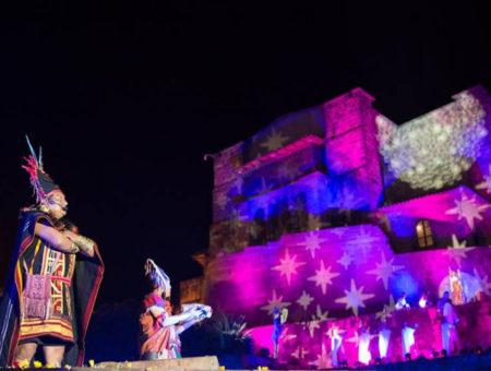 Feste Regioni Cusco