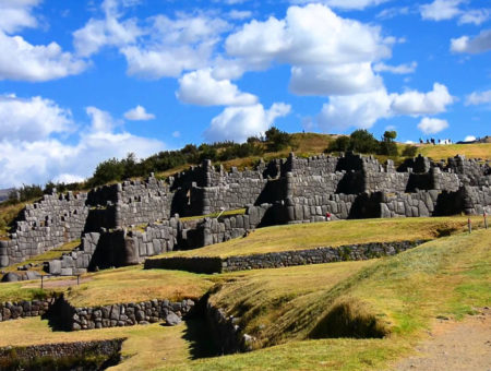 Gli Inka Impero Inka