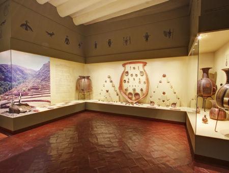 Museos del Cusco
